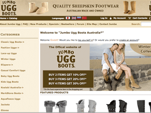 46b8b30356a Jumbo Ugg Boots Coupon - Find Discount Promo Codes and Coupons in ...