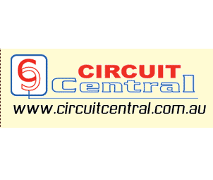 Circuit Central
