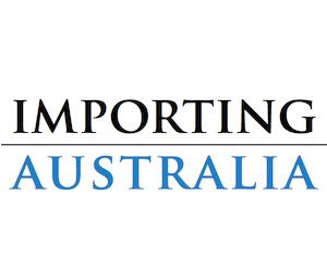 Importing Australia