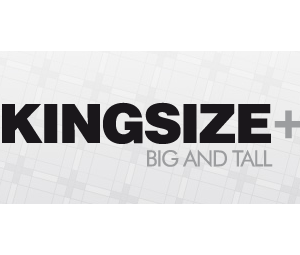 Kingsize Big & Tall