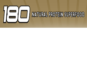 180 Natural Protein Supplement