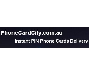 Phone Card City