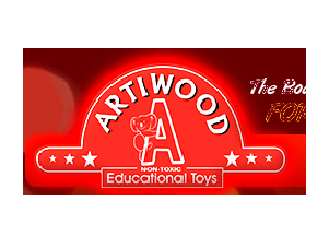 Artiwood Wooden Puzzles & Toys