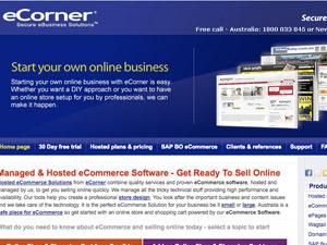 eCorner Stores Plus