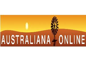 Australiana Online